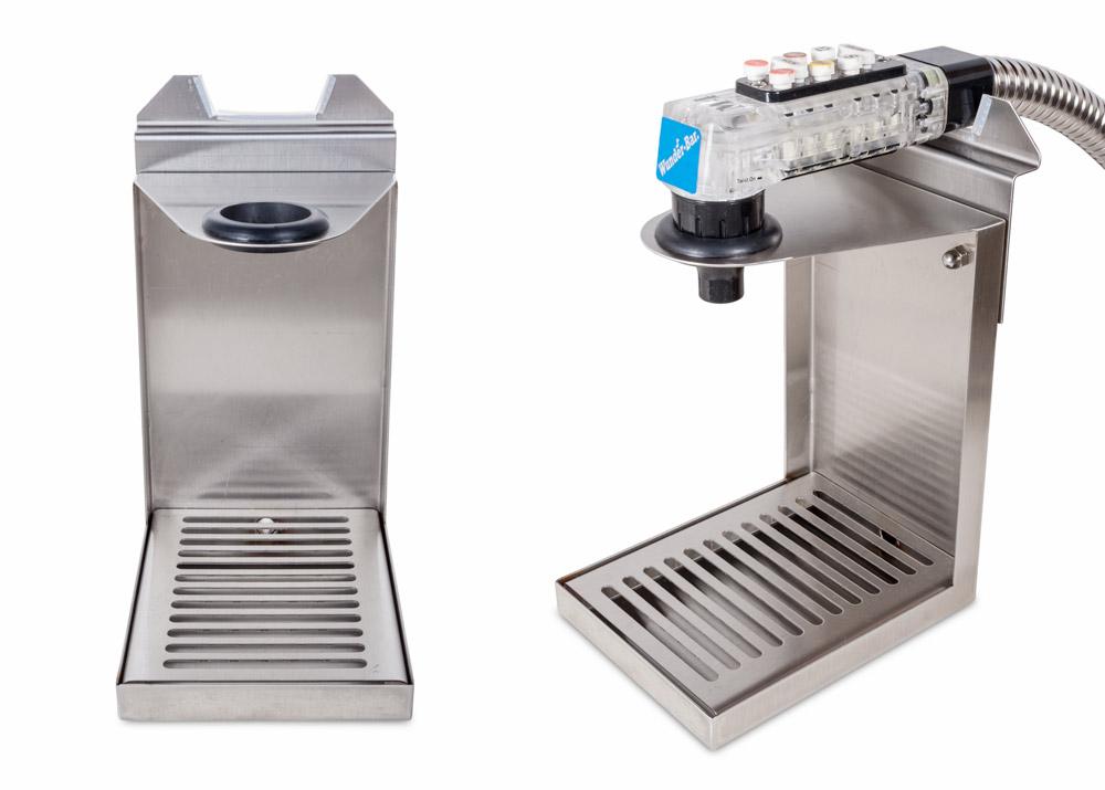 restaurant soda machine
